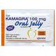 Αγοράστε Kamagra Oral Jelly στην Κύπρο